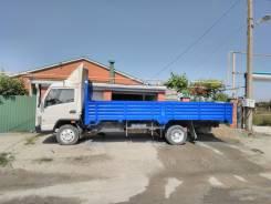 Baw Fenix. Продаю грузовик WAB FENIkS, 3 500куб. см., 5 000кг.