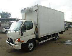 Hyundai HD78. (хендэ, шд, хд, хундай) 2013реф (2157), 3 900куб. см., 5 000кг.