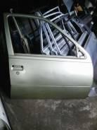 Дверь передняя правая opel kadett 88г