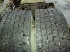 Нарезка протектора шин грузовых и от погрузчиков. (регрувер).