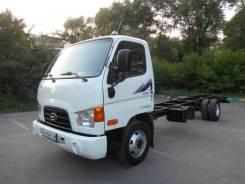 Hyundai HD78. Hyundai HD 78, 5 000кг.