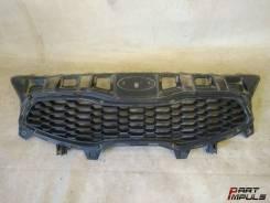 Решетка радиатора. Kia cee'd, JD Двигатели: G4FD, G4FC, G4LC, G4FJ, G4FA