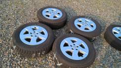 Продам комплект колес ( 738-А )