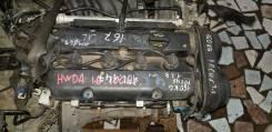 Двигатель в сборе. Ford Focus, CB4, DA3 Двигатели: HWDA, SHDA, HXDA, HWDB, SIDA, SHDB, HXDB, SHDC