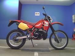Honda CRM 250. 250куб. см., исправен, без птс, без пробега. Под заказ