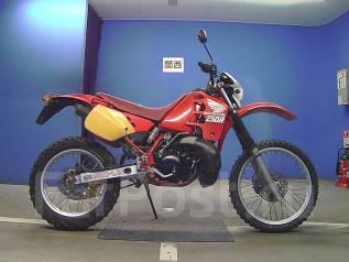 Honda CRM 250. 250куб. см., исправен, без птс, без пробега
