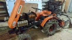 Caterpillar NOH. Продам мини трактор, 9 л.с.
