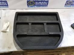Панель пола багажника. Subaru Legacy B4, BE5, BE9, BEE Двигатели: EJ20, EJ202, EJ203, EJ204, EJ20X, EJ25, EJ255, EZ30