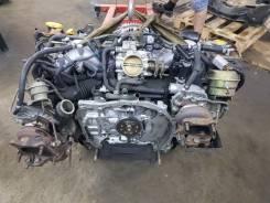 Двигатель в сборе. Subaru Legacy B4, BE5, BE9, BEE Subaru Legacy, BH9, BH5, BHE, BHC Двигатели: EJ20, EJ202, EJ203, EJ204, EJ20X, EJ25, EJ255, EZ30