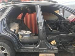 Порог кузовной. Kia Sorento, UM, XM Двигатели: D4HB, G4KE, G6DB, G6DC