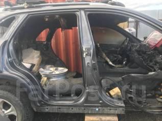 Порог кузова правый Kia Sorento 2015 год