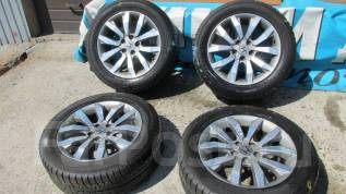 "Honda. 7.0x17"", 5x114.30, ET45, ЦО 64,1мм."