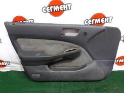 Обшивка двери передняя левая Honda Accord