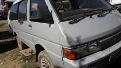 Nissan Vanette Largo. C22, LD20T