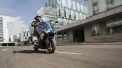 Yamaha Tmax. 500куб. см., исправен, без птс, без пробега