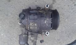 Компрессор кондиционера Mercedes CLK W209 2002-2009