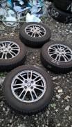 Продам комплект колес ( 388-А )