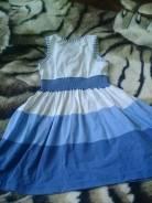 Платья. Рост: 92-98, 98-104 см