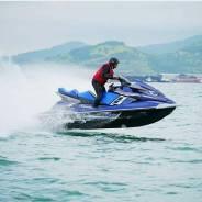 Аренда прокат гидроциклов водного мотоцикла Yamaha. 3 человека, 120км/ч