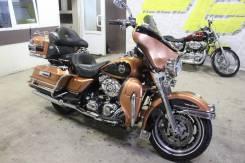 Harley-Davidson Electra Glide Ultra Classic FLHTCUI. 1 580куб. см., исправен, птс, без пробега