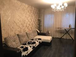 3-комнатная, улица Анны Щетининой 3. Снеговая падь, частное лицо, 73кв.м.