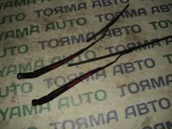 Дворник лобового стекла. Toyota Premio, ZRT260 Toyota Allion, ZRT260