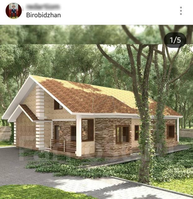 Проектирование домов, коттеджей, магазинов, киосков