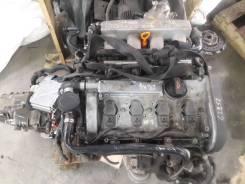 Двигатель Volkswagen 1.8T AWT в Красноярске