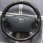 Руль. Toyota: Aristo, Camry Gracia, Avensis, Camry, Brevis, Avensis Verso, Avalon, Celsior, Hiace, Land Cruiser Prado, Alphard, Chaser, Corolla, Crest...