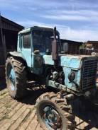 МТЗ 80. Продаётся трактор мтз 80, 81 л.с.