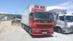 Isuzu Giga. Продается грузовик Isuzu GIGA рефрижератор, 14 250куб. см., 15 000кг.