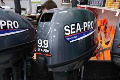 Sea-Pro. 15,00л.с., 2-тактный, бензиновый, нога S (381 мм), 2018 год год