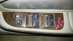 Блок управления стеклоподъемниками Toyota Corolla AE111, 4AFE
