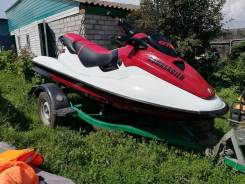BRP Sea-Doo GTX. 130,00 л.с., 2001 год год