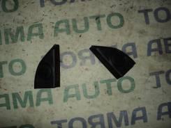 Левый уголок на дверь с динамиками toyota premio,allion zrt260