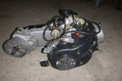 Двигатель скутер 80 куб. JL1P47QMD virz. Под заказ