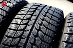 Michelin Latitude X-Ice. Зимние, без шипов, 5%, 4 шт