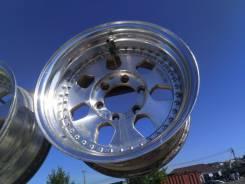 "Centerline Wheels. 8.0x16"", 6x139.70, ET-14, ЦО 110,0мм."