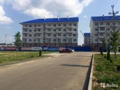 1-комнатная, улица Шевцова 36/1. частное лицо, 38кв.м.