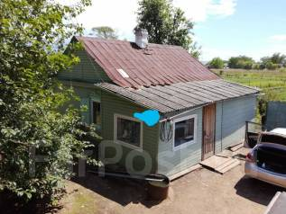Продам дом. р-н Пограничный, площадь дома 30кв.м., отопление твердотопливное, от частного лица (собственник). Дом снаружи