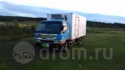Mitsubishi Canter. Продается грузовик , 4 561куб. см., 2 600кг.
