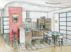 Полное согласование перепланировки квартиры