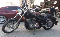 Honda Shadow Spirit. 745куб. см., исправен, птс, с пробегом
