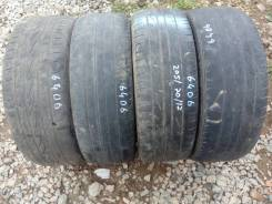 Dunlop SP Sport LM704. Летние, 2013 год, 50%, 4 шт