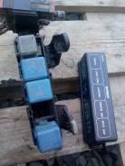 Блок предохранителей, реле. Nissan Sunny, FB14 Двигатели: GA15DE, GA15DS, GA15E, GA15S