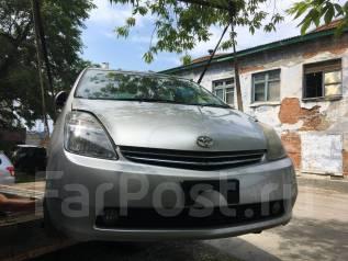 Toyota Prius. NHW20, 1NZ FXE