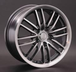 """Light Sport Wheels LS 278. 6.0x14"""", 4x98.00, ET35, ЦО 58,6мм."""