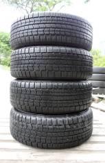 Dunlop DSX-2. Зимние, 2014 год, 10%, 4 шт