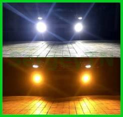 Лампа светодиодная. Toyota: Corolla, Dyna, Tundra, Tarago, Aygo, Succeed, Sienta, Corolla Axio, Porte, Camry, Auris, Verso, Allion, FJ Cruiser, Land C...