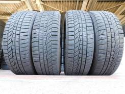 Hankook Winter i*Cept IZ2 W616. Зимние, без шипов, 2016 год, 5 %, 4 шт